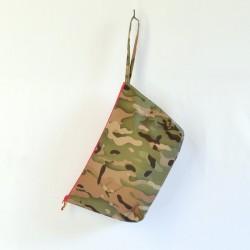 Neceser rectangular militar