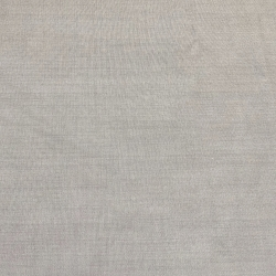 Mantel de tela antimanchas gris liso